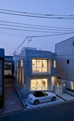 Stunning Modern Design House Decorated Clean Interior: Small ...