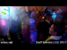 07/11/2015 -  Casamento Carina e Maycon - Buffet Balaio