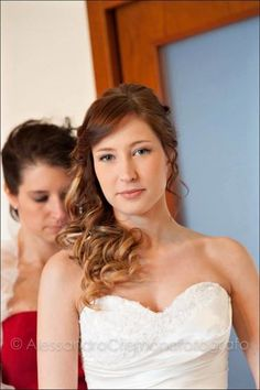 Matrimonio.it | Parrucchiere e bellezza Pisogne - Marta Turelli Make Up Artist