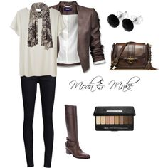 Dia frio, created by prigusmao on Polyvore