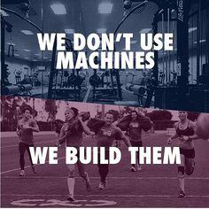#crossfit #motivation