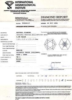 Foto 9, 1,09ct Fire Rose Diamant, IGI, Hellzitrone, VS1, Juwel!, D5689