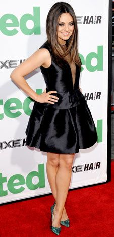 Mila Kunis lbd perfection