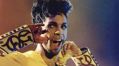 'Chaos rond muziekrechten Prince'