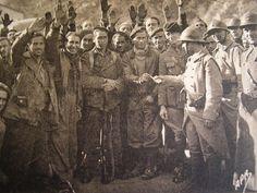 Spain - 1936. - GC - FOTOGRAFIAS DE REQUETES