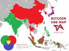 The world of bitcoin is a world of obfuscation.