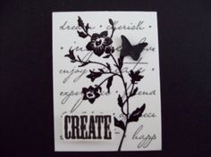 for Stampin up!'s simply adorned necklace charm.