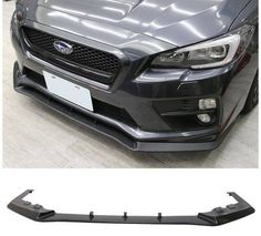 Fits Subaru Forester 2008-2013 2.5 Inch Side Bars /& Tubes Steps Stainless Steel