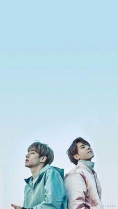 Mark & Yugyeom | GOT7 FLY Teaser