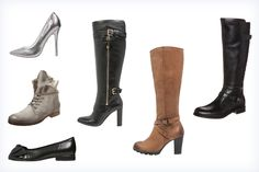 Damskie buty pasujące do legginsów
