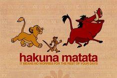 disney, hakuna matata, liong king, pumba, the lion Disney Pixar, Simba Disney, Walt Disney, Disney Characters, Disney Love, Disney Magic, Disney Stuff, Fraggle Rock, Le Roi Lion