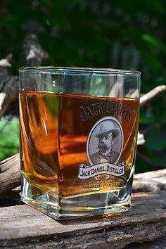 Jack Daniels Old Fashioned