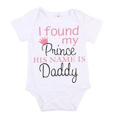 Baby Manches Courtes T-shirt Père je suis ton Bébé Babyshirt bio coton garçon