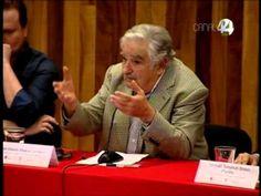 Corazón de León: José Mujica, Presidente de Uruguay