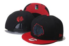 Chicago Blackhawks Snapback Hats CapsBrim Under Logo 127|only US$8.90 - follow me to pick up couopons.