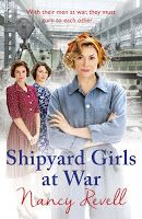 Shaz's Book Blog: Emma's Review: Shipyard Girls at War by Nancy Reve...