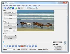 Avidemux free download latest version for Windows PC, Avidemux is a Video Editing software, This application is Developed and maintained…