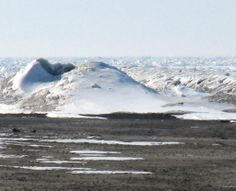 Fort Presque Isle Erie | Ice Dunes On Lake Erie Graphics, Pictures, & Images for Myspace ...