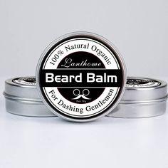Beard care cream