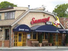 Sammy's Fish Box  41 City Island Avenue, Bronx, NY
