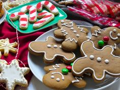 gingerbread cookie r