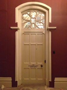 victorian railway station doors - Google Search Victorian Door, Art Deco Buildings, Door Design, Tall Cabinet Storage, Note, Doors, Google Search, Inspiration, Home Decor
