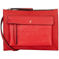 Fiorelli Alexa Across Body Bag , Pillarbox Red (€46) ❤ liked on Polyvore featuring bags, handbags, shoulder bags, pillarbox red, crossbody purses, handbags shoulder bags, red handbags, purse crossbody and shoulder handbags
