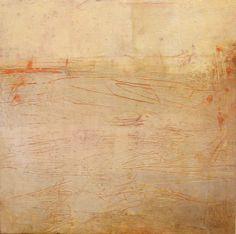 Rebecca Crowell - White Landscape