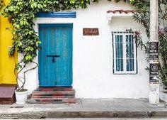 La Construcción De, Casa, Antigua