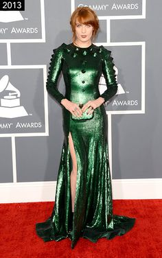 Grammy Fashion: Outrageous Outfits From Past Shows   Billboard