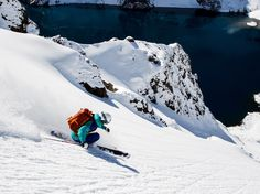 To Get an Early Look at Next Year's Ski Gear, Head to Portillo, Chile | WIRED