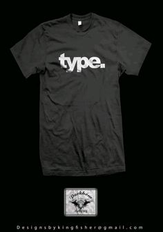 Type, Mens Tops, T Shirt, Clothes, Supreme T Shirt, Outfits, Tee Shirt, Clothing, Kleding