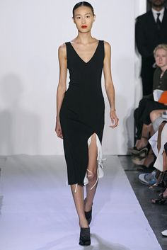 Fashion Week New York. Primavera-Verano 2014.