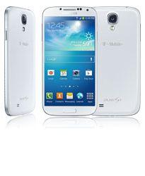 Samsung Galaxy S 4 (next move)