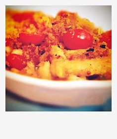 Mac and cheese...gluten AND dairy free!