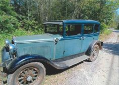 81 Best My 1929 Dodge Brothers Sedan Images Dodge Street Rods