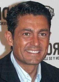 Fernando Colunga no teme ser encasillado como actor de telenovelas [Celebridades] - 14/04/2010 | Periódico Zócalo