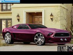 2015 Mustang Cobra | 2015 Ford Mustang SVT Cobra