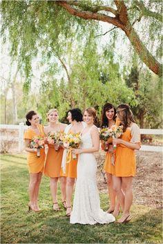 California Wedding at Strawberry Farms Golf Club by Matthew Morgan Photography featured on www.lemagnifiqueb... #weddings