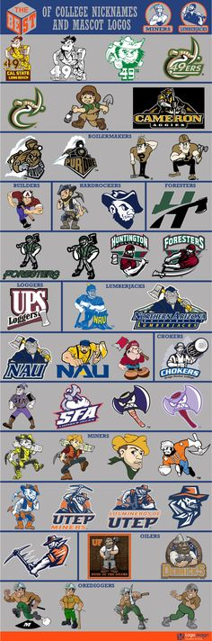 Ideas sport logo mascot for 2019 College Football Logos, Sports Team Logos, Sports Shirts, College Sport, Sports Decals, Sports Art, Sport Shirt Design, Logo Sign, Great Logos