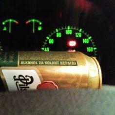 Alcohol doesn't belong behind the wheel. Still falls somewhere. #czech #beer #pilsnerurquell #dontdrinkanddrive #car #driving http://instagram.com/p/hRbJ-lMCEn/