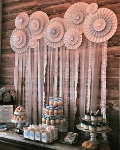Hey, I found this really awesome Etsy listing at https://www.etsy.com/listing/158001321/white-ruffle-garland-banner-streamer