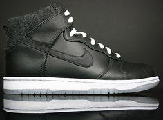winter sneaker nike