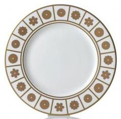 Rich Dinnerware by Prouna Jewelry | Gracious Style