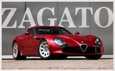 Alfa Romeo TZ3 Stradale by Zagato - Have Car, Will Travel Vol.IV
