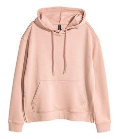 Hooded Sweatshirt | Warm in H&M