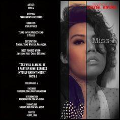 Miss-J Underground Hiphop, My Music, Hip Hop, Writer, Scene, Singer, Artists, Movie Posters, Writers