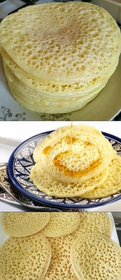 These pancakes are fried on one side only! In addition … – Breakfast Recipes Yummy Pancake Recipe, Yummy Food, Cooking Prime Rib, Just Cooking, How To Cook Quinoa, International Recipes, Creative Food, Street Food, Baking Recipes