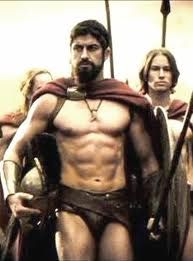 Remarkable idea 300 naked spartans advise you