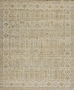 Manhattan Reserve - Tribeca - Samad - Hand Made Carpets